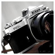 image appareil photo argentique