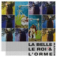 jaquette de La Belle Marion_prod solidaire